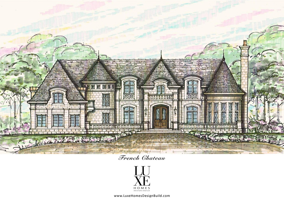 LUXE Homes Design + Build